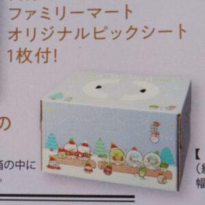 キャラクター クリスマスケーキ
