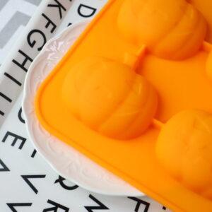 かぼちゃプリン簡単