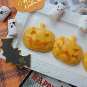 かぼちゃプリン レシピ 簡単
