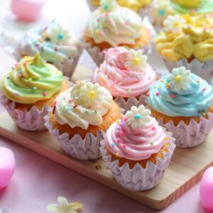 カップケーキ 可愛い